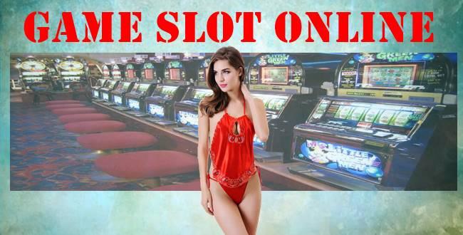 Game Slot Online Yang Terpopuler Di Playstore