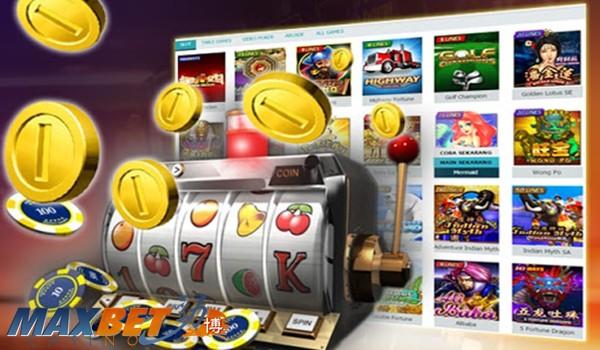 Casino Judi Slot Online Maxbet Yang Disukai Banyak Member Pemula
