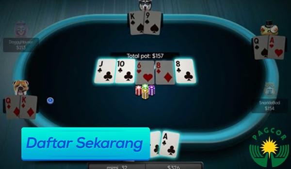 Kriteria Agen Game Poker Terbaik Di Indonesia Tahun Ini